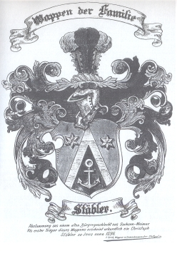 Coat of arms dizzinees